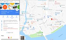 Googleマップにお店や会社の場所を登録してより多くの集客を!